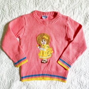Vintage Kids Sweater